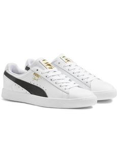 Puma Clyde Core Foil Women's Sneakers