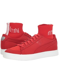 Puma Clyde Sock Manhattan Portage