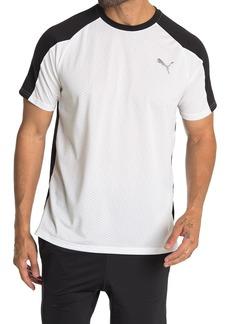 Puma Colorblock Active T-Shirt
