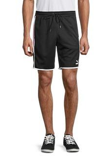 Puma Colorblock Shorts
