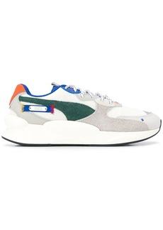 Puma colour block sneakers