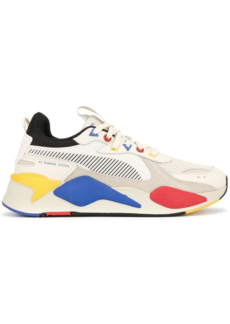 Puma RS-X Colour Theory sneakers