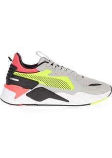 Puma colour blocked sneakers