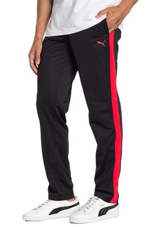 Puma Contrast Track Pants