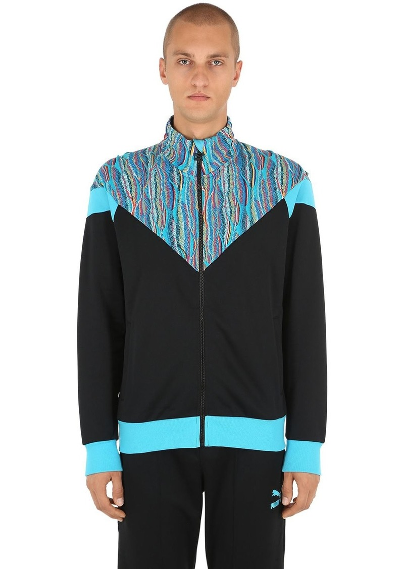 reputable site bb59f 04f02 Coogi Track Jacket