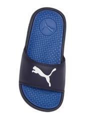 4f4a66893 ... Puma Cool Cat Sport Ps Slide Sandal (Little Kid) ...