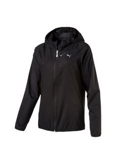 Core Run Hooded Jacket