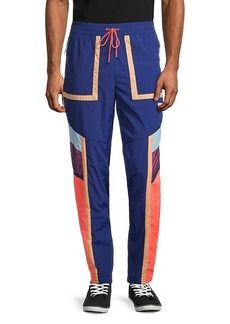 Puma Courtside Colorblocked Pants