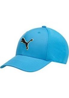 Puma Curved Stretch Fitted Hat