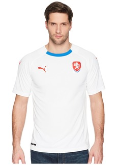 Puma Czech Republic Away Replica Shirt