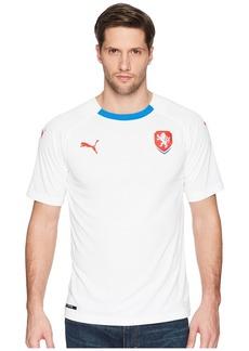 Puma Czech Republic Away Replica Shirt
