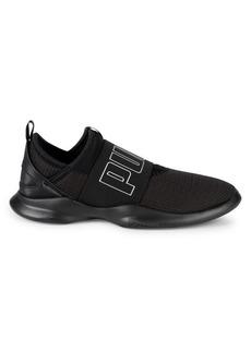 Puma Dare Interest Mesh Loafer Sneaker