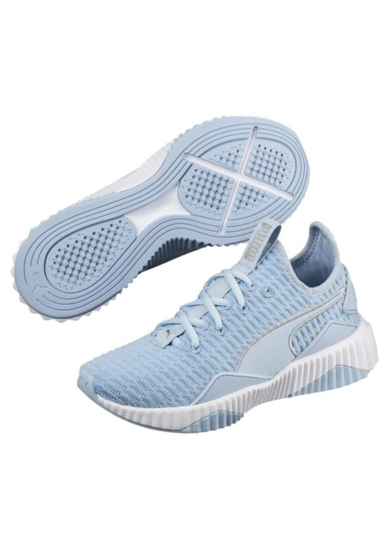 82774840ccf Puma Defy JR Girls  Sneakers