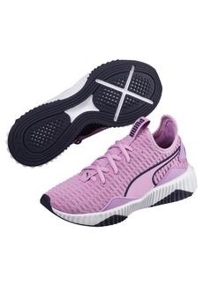 Puma Defy JR Girls' Sneakers