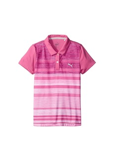 Puma Depths Polo (Little Kids/Big Kids)