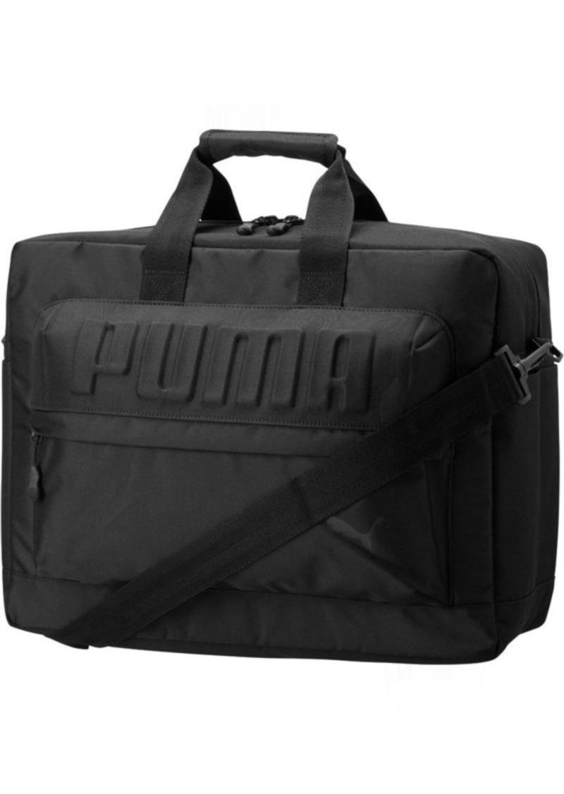 1eb1def4a5e8 Puma DOCUMENT MESSENGER BAG
