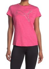 Puma Double Cat Foil T-Shirt