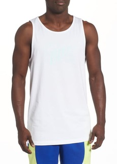 Puma Downtown Graphic Beach Tank