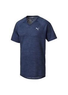 Puma drirelease Men's Short Sleeve Training Top