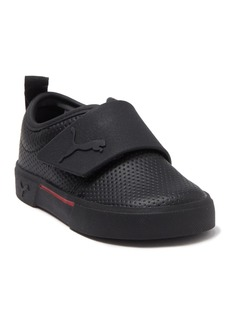 Puma El Rey II Slip-On AC Sneaker (Baby & Toddler)