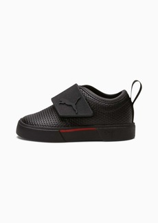 Puma El Rey II Toddler Slip-On Shoes