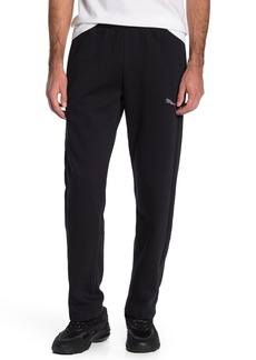 Puma Elasticized Waistband Sweatpants