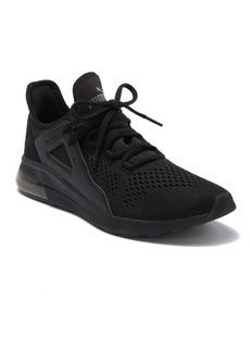 Puma Electron Street English Knit Mesh Sneaker