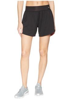 Puma En Pointe Long Shorts
