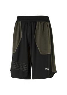 "Puma Energy 11"" Men's Reversible Running Shorts"