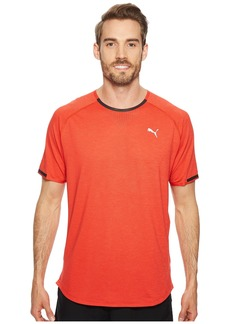 Puma Energy Laser Short Sleeve Tee