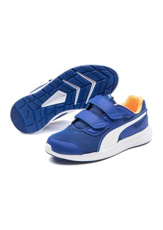 Puma Escaper Mesh V Sneaker (Toddler & Little Kid)
