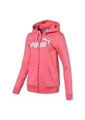 Puma Essential No. 1 Zip-Up Hoodie