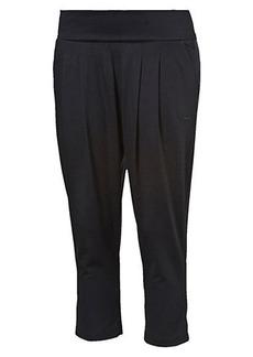 Essential Shorter Drapy Pants