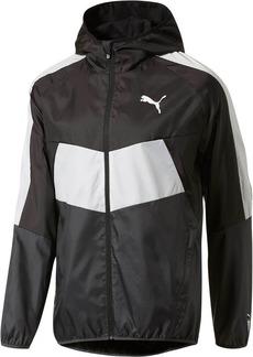 Puma Essential Windbreaker Jacket