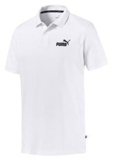 Puma Essentials Men's Pique Polo