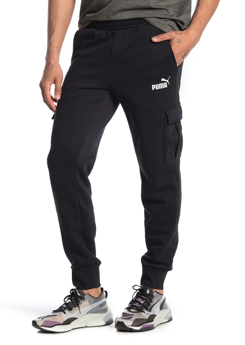 Puma Essentials+ Pocket Pants