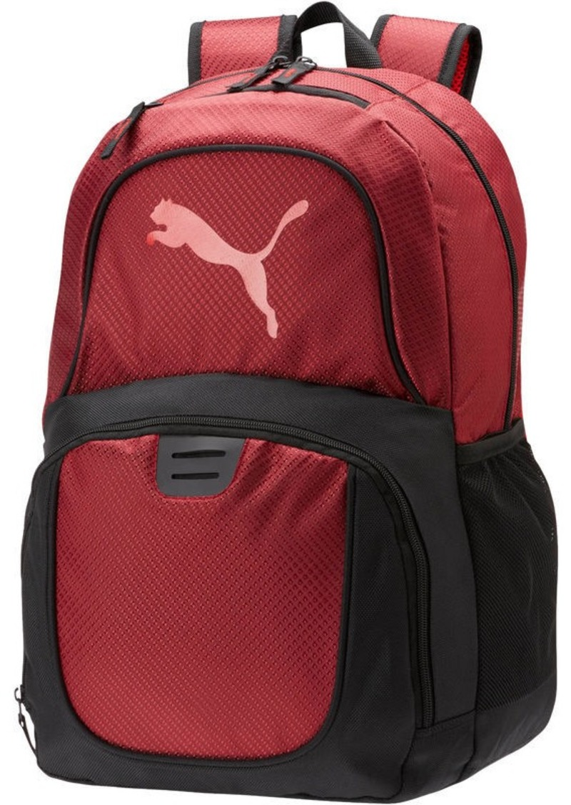 f0c684e56d Puma EVERCAT Contender 3.0 Backpack Now  24.99