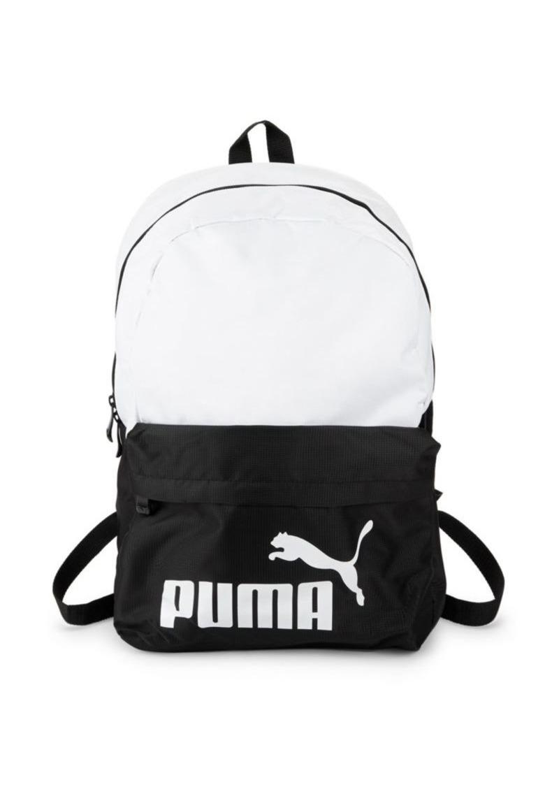 78b11fb0a7 Puma Evercat Lifeline Colorblock Backpack