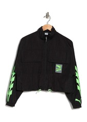 Puma Evide Woven Track Jacket