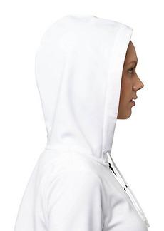 Evo Drapy Zip-Up Hoodie