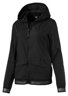 Puma Evo Foldable Women's Windrunner