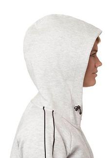 Evo Zip-Up Hoodie