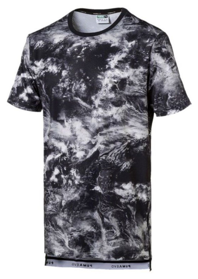 d2b0b0a3153 Puma Evolution Men's Graphic T-Shirt | T Shirts