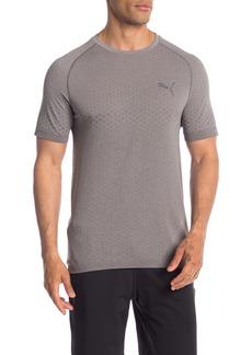 Puma Evostripe Evoknit T-Shirt