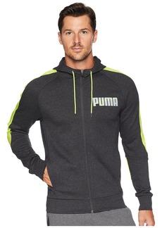 Puma Evostripe Full Zip Hoodie