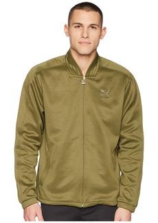 Puma Fashion T7 Track Jacket