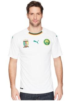Puma FCF Cameroon Away Shirt Replica