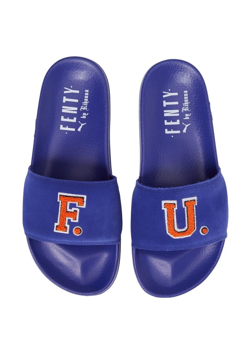new arrivals ed16f ac419 Puma FENTY PUMA by Rihanna Lead Cat Slide Sandals (Women) | Shoes