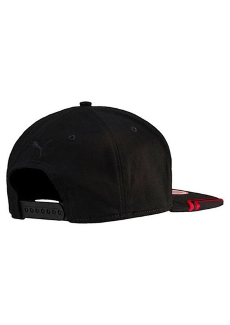 Puma Ferrari Aero Snapback Hat 406b08863c2