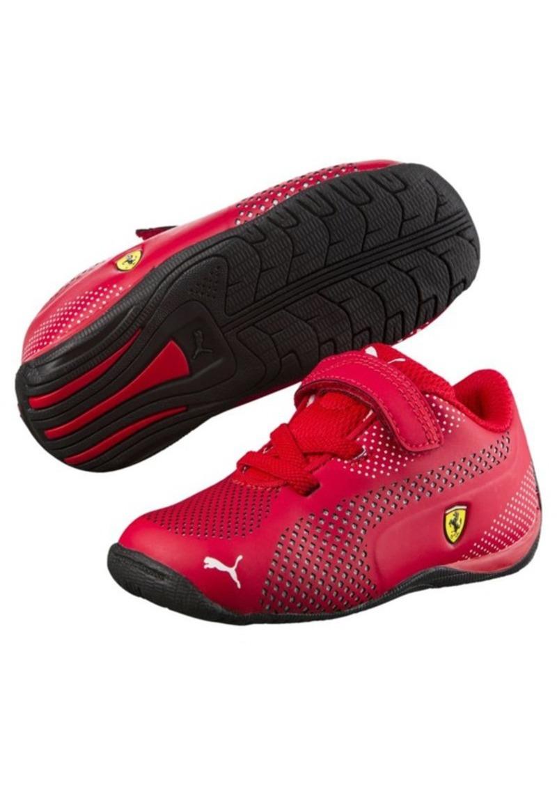 05569f1bdc9 Puma Ferrari Drift Cat 5 Ultra V Preschool Shoes